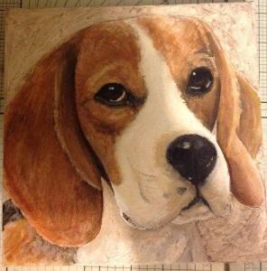 Beagle oil