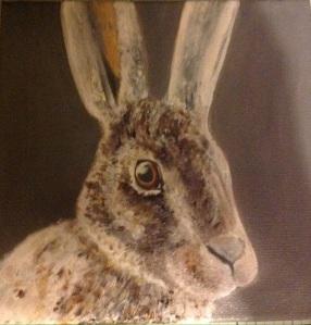Hare oil