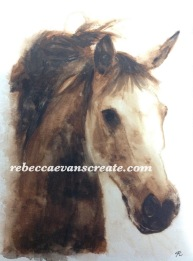 'Hercules' watercolour 200lb coldpress 30x40 cm
